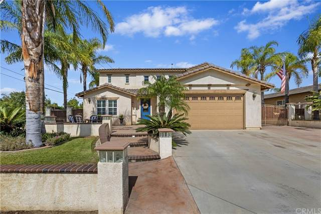 409 Cavaletti Lane, Norco, CA 92860 (#IG21220926) :: The M&M Team Realty