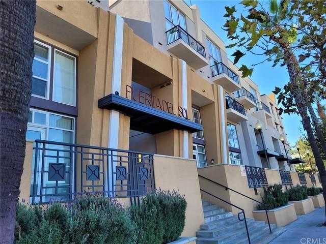 360 W Avenue 26 #321, Los Angeles (City), CA 90031 (#TR21224226) :: Wendy Rich-Soto and Associates