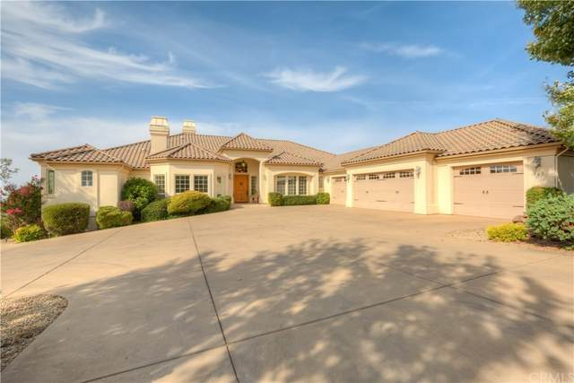 167 Redbud Drive, Paradise, CA 95954 (#SN21226196) :: The Laffins Real Estate Team