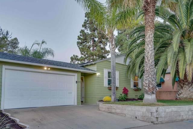4676 Adams Ave, San Diego, CA 92115 (#210028644) :: Zutila, Inc.