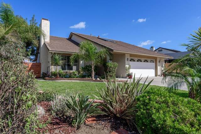 3552 Roselle Street, Oceanside, CA 92056 (#NDP2111626) :: Blake Cory Home Selling Team