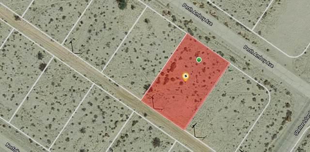 0 Perth Amboy Avenue, Salton City, CA 92275 (#219068828DA) :: RE/MAX Empire Properties