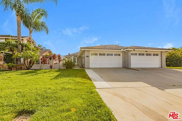 3790 Black Pine Circle, Yorba Linda, CA 92886 (#21794408) :: RE/MAX Empire Properties