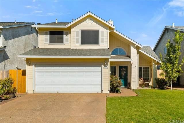 34 Glenshire Lane, Chico, CA 95973 (#SN21226151) :: The Laffins Real Estate Team