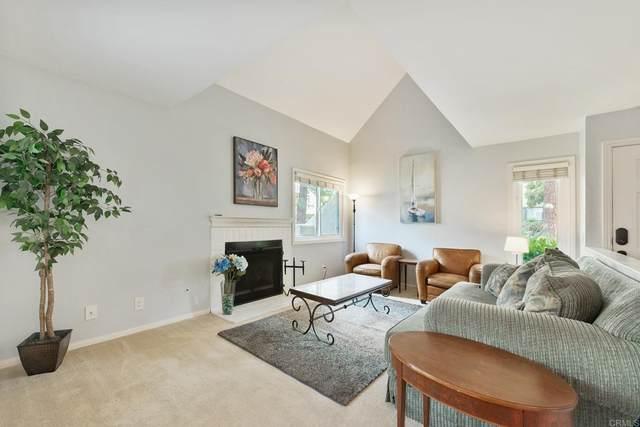 17865 Caminito Pinero #149, San Diego, CA 92128 (#NDP2111628) :: RE/MAX Empire Properties