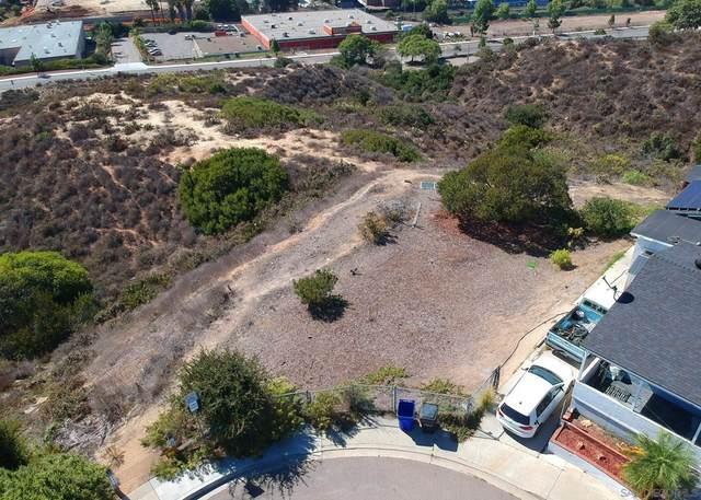 0 Melrose, San Diego, CA 92114 (#210028652) :: The Kohler Group