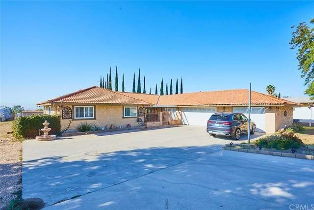 3931 Atlantic Avenue, Highland, CA 92346 (#CV21226351) :: RE/MAX Empire Properties