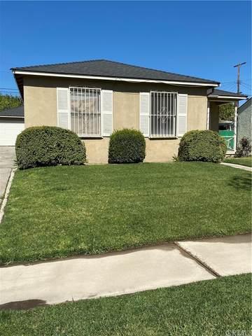 341 E Floral Drive, Monterey Park, CA 91755 (#MB21226231) :: Zutila, Inc.