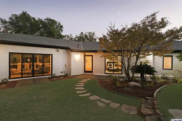 520 Lakeview Road, Pasadena, CA 91105 (#320008022) :: RE/MAX Masters
