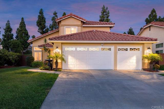609 Forester Lane, Bonita, CA 91902 (#PTP2107151) :: Necol Realty Group