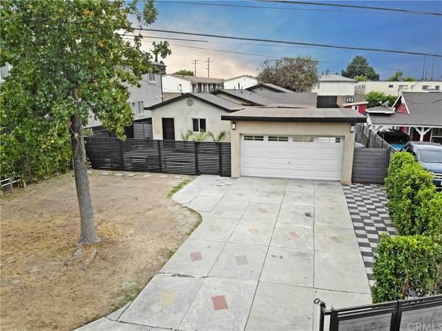 8136 De Palma Street, Downey, CA 90241 (#DW21225463) :: Compass