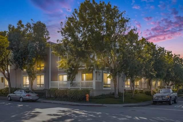 476 Laurel Avenue #27, Half Moon Bay, CA 94019 (#ML81866468) :: Necol Realty Group