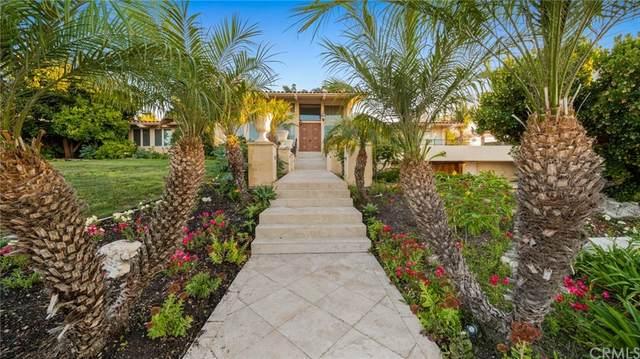 1912 Via Coronel, Palos Verdes Estates, CA 90274 (#PV21223848) :: Millman Team