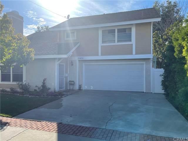 25831 Cypress Street, Lomita, CA 90717 (#SB21226169) :: Robyn Icenhower & Associates