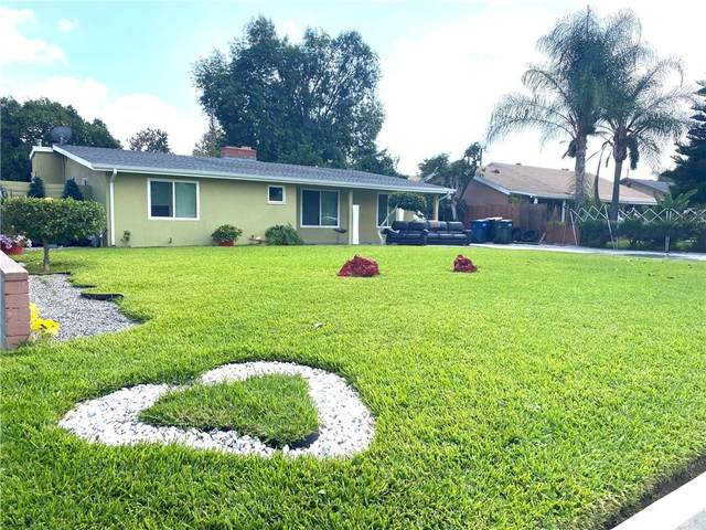 6652 Lindsey Avenue, Pico Rivera, CA 90660 (#TR21226402) :: Necol Realty Group