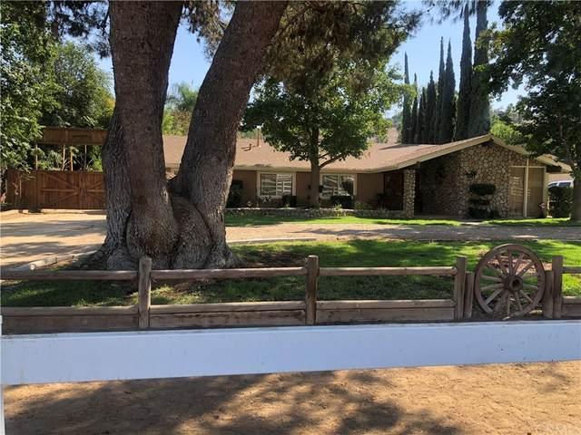 1271 Corona Avenue, Norco, CA 92860 (#IV21225816) :: Blake Cory Home Selling Team