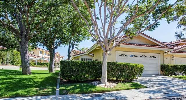 28 Sausalito Circle W, Manhattan Beach, CA 90266 (#SB21209535) :: RE/MAX Empire Properties