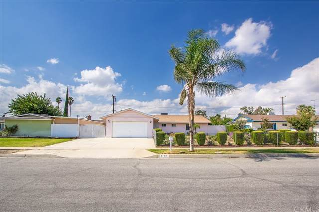 9764 Olive Street, Bloomington, CA 92316 (#TR21226473) :: Necol Realty Group