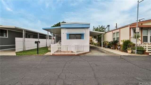 346 N Sunset Avenue #173, La Puente, CA 91744 (#CV21226434) :: RE/MAX Masters