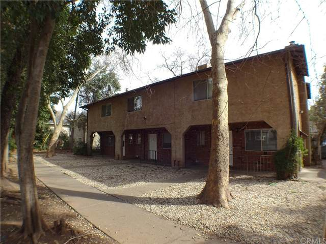 403 Maple Street, Chico, CA 95928 (#SN21225580) :: The Laffins Real Estate Team