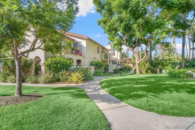 4135 Porte De Palmas #215, San Diego, CA 92122 (#210028664) :: Blake Cory Home Selling Team