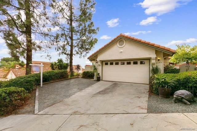 2197 Amorosa, Escondido, CA 92026 (#NDP2111638) :: Blake Cory Home Selling Team
