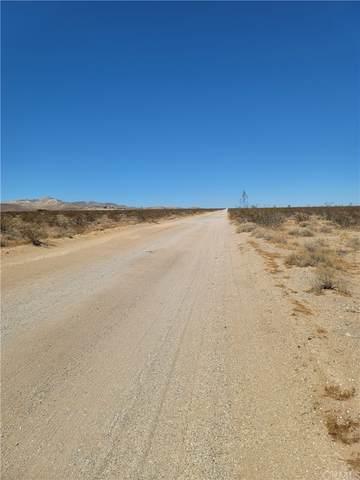 0 Princess Pat Mine, El Mirage, CA 92301 (#CV21226507) :: Robyn Icenhower & Associates