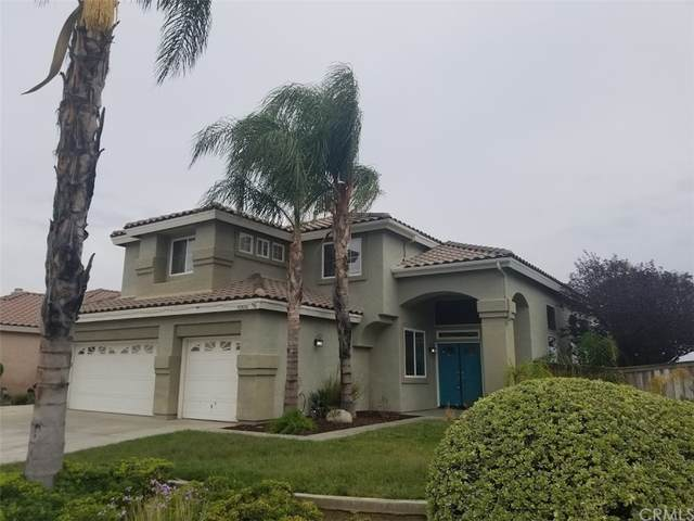 42836 Woody Knoll Road, Murrieta, CA 92562 (#OC21220057) :: Compass