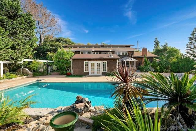 315 Princehouse Ln., Encinitas, CA 92024 (#210028666) :: Blake Cory Home Selling Team