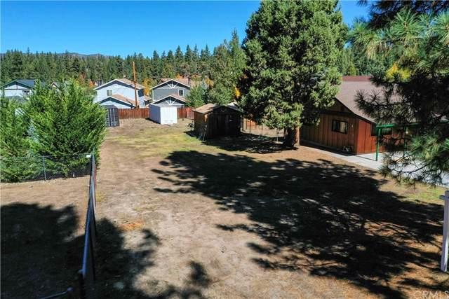 0 Peregrine Avenue, Big Bear, CA 92315 (#PW21226093) :: RE/MAX Empire Properties