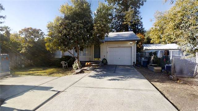 1264 E 8th Street, Chico, CA 95928 (#SN21226049) :: The Laffins Real Estate Team