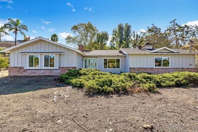 1112 Cypress Dr, Vista, CA 92084 (#210028673) :: Swack Real Estate Group | Keller Williams Realty Central Coast