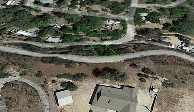 1 Vac/Austin Way/Sylvan Drive, Lake Hughes, CA 93532 (#SR21226596) :: Swack Real Estate Group | Keller Williams Realty Central Coast