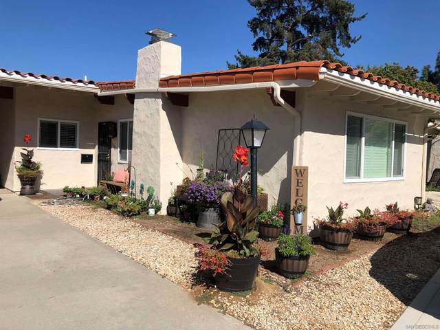 12461 Meandro Rd, San Diego, CA 92128 (#210028675) :: Blake Cory Home Selling Team