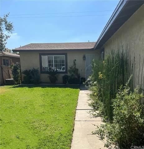 18665 7th Street, Bloomington, CA 92316 (#CV21226624) :: Zutila, Inc.