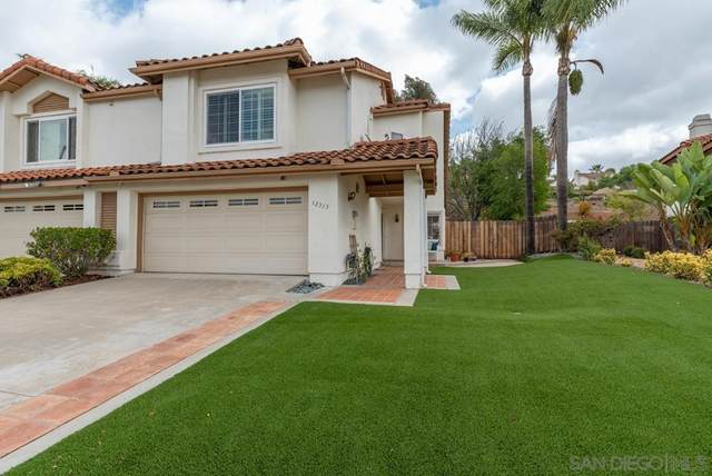 12515 Spindletop Rd, San Diego, CA 92129 (#210028681) :: Blake Cory Home Selling Team