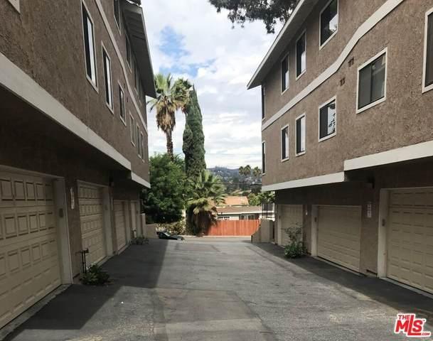 208 W Olive Avenue B, La Habra, CA 90631 (#21793890) :: The M&M Team Realty