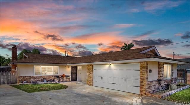 1922 Temescal Avenue, Norco, CA 92860 (#EV21226679) :: Blake Cory Home Selling Team