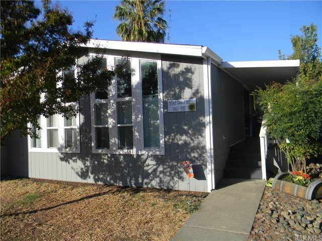 3541 Bianca Way #130, Chico, CA 95973 (#SN21224627) :: The Laffins Real Estate Team