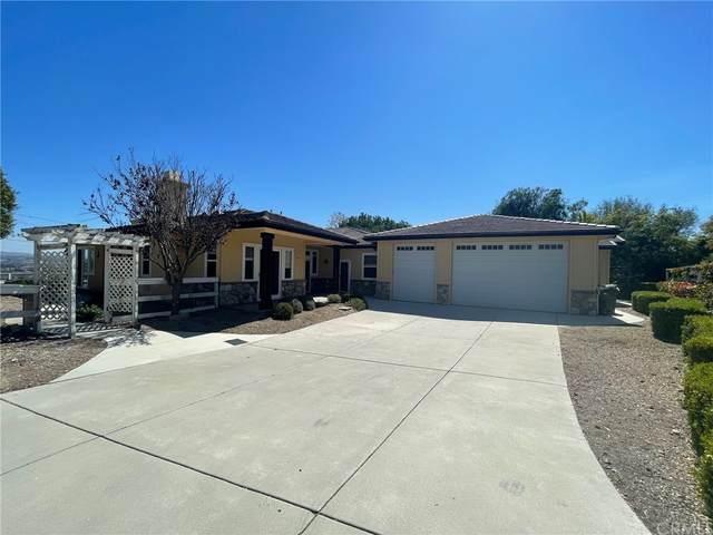 884 Muirfield Drive, Oceanside, CA 92058 (#OC21217659) :: Blake Cory Home Selling Team