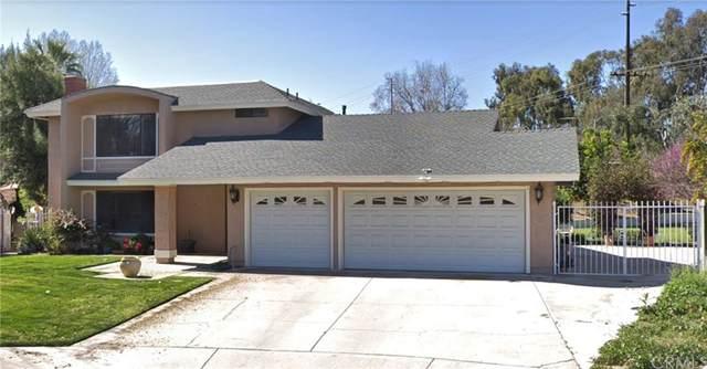 25731 Lawton Avenue, Loma Linda, CA 92354 (#PW21226745) :: Blake Cory Home Selling Team