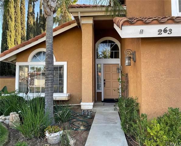 263 Bathurst Road, Riverside, CA 92506 (#WS21226334) :: American Real Estate List & Sell