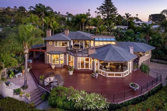 368 Holmwood Ln, Solana Beach, CA 92075 (#NDP2111648) :: Blake Cory Home Selling Team