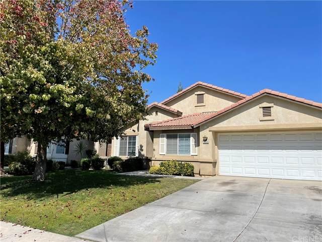 10204 Pyramid Peak Drive, Bakersfield, CA 93311 (#SR21226779) :: Blake Cory Home Selling Team