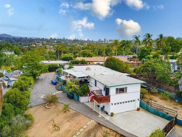 356 Amber Lane, Vista, CA 92084 (#NDP2111650) :: Mainstreet Realtors®