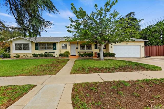 604 N Lincoln Street, Redlands, CA 92374 (#IG21226732) :: McKee Real Estate Group Powered By Realty Masters & Associates