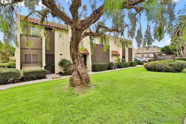 2155 Felspar Street, San Diego, CA 92109 (#210028689) :: Necol Realty Group
