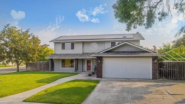 4012 Windemere Way, Stockton, CA 95209 (#ML81866531) :: RE/MAX Masters