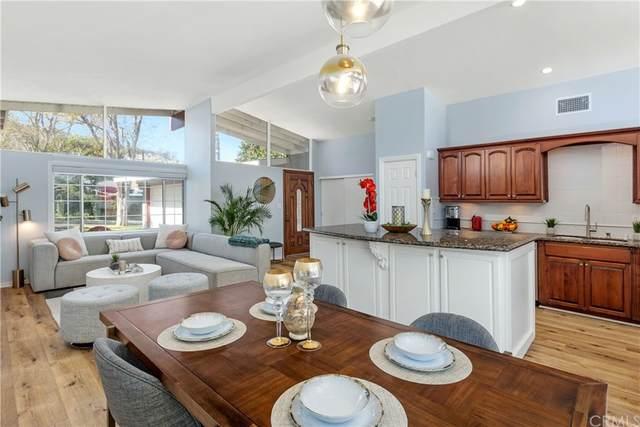 608 Rapallo Avenue, San Pedro, CA 90732 (#SB21226718) :: Blake Cory Home Selling Team