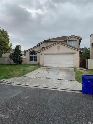 749 W Woodcrest Court, Rialto, CA 92376 (#CV21226468) :: Necol Realty Group